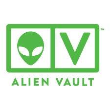 alient vault