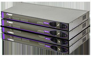 MRX Console Terminal Servers