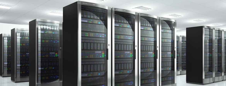 Modern network servers