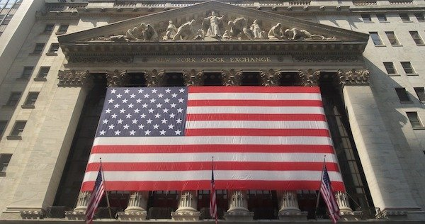 New York Stock Exchange - Cybersecurity Is Patriotic